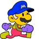 coloring-super-mario/