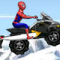 spiderman-snow-scooter-game.html/